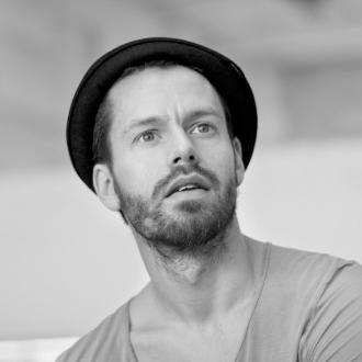 Alexander Ekman, 2018 Co-Laboratory Artist
