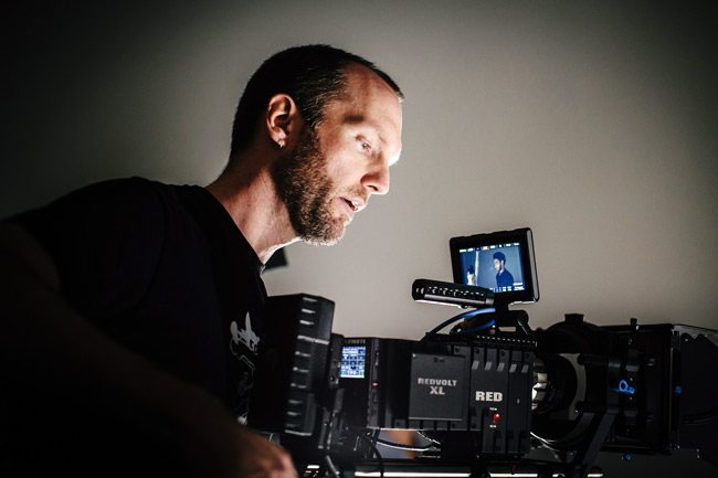 Read more about the article Summer 2015 Filmmaking Workshop