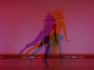 Cinematheque Dance Film Screening