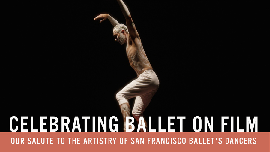Celebrating Ballet on Film, SFDFF special program