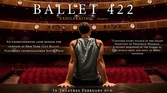 Read more about the article SFDFF Recommends: Ballet 422
