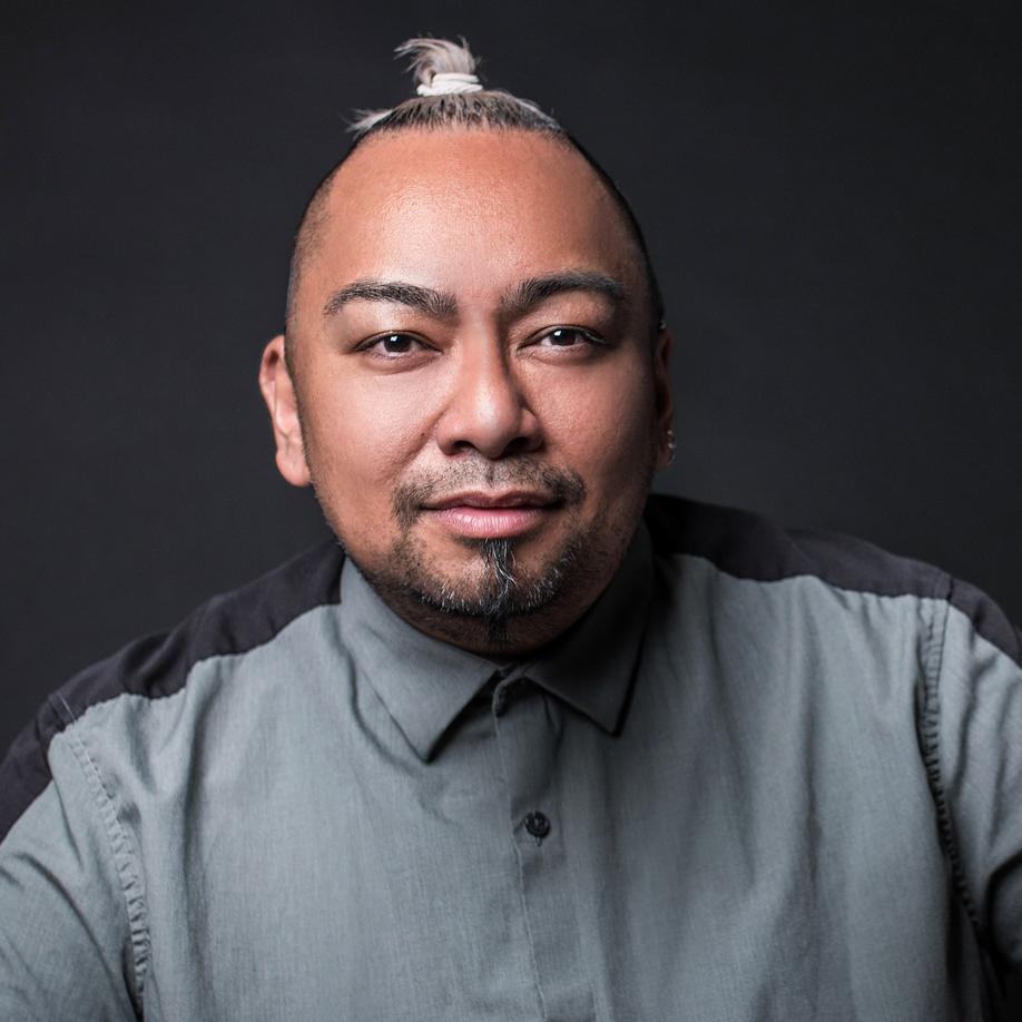 Mike Esperanza, 2018 Co-Laboratory