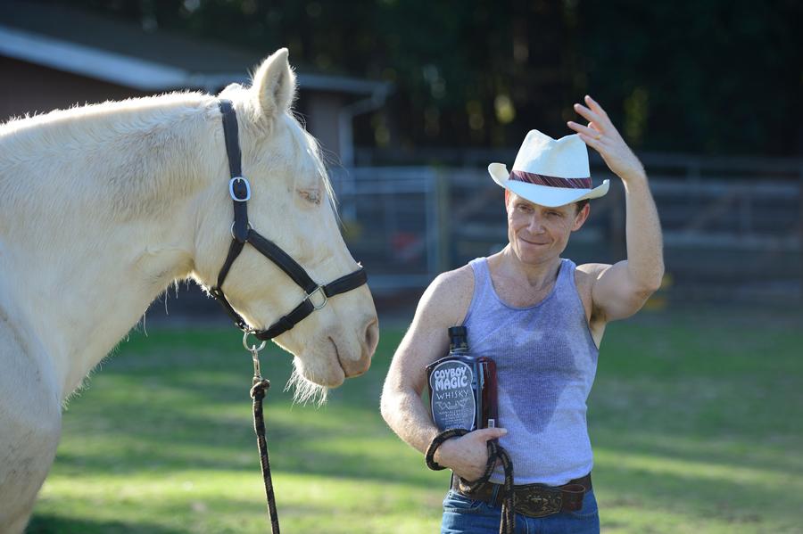 Magic Cowboy