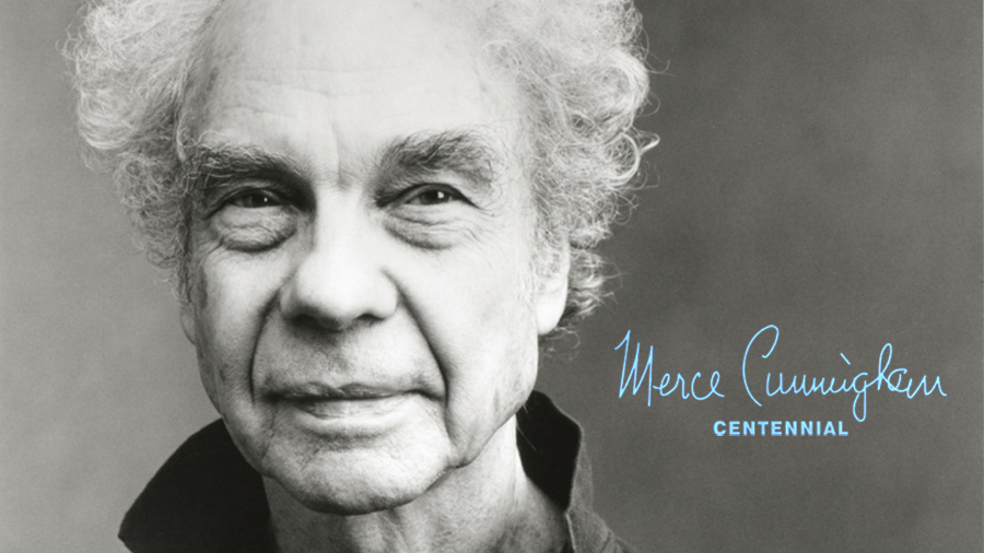 Merce Cunningham centenary