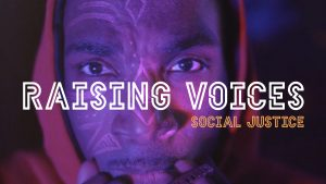 Raising Voices, Social Justice, SFDFF 2019