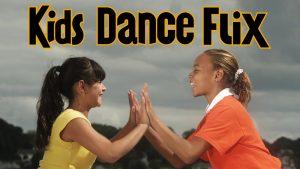 Kids Dance Flix Festival Preview
