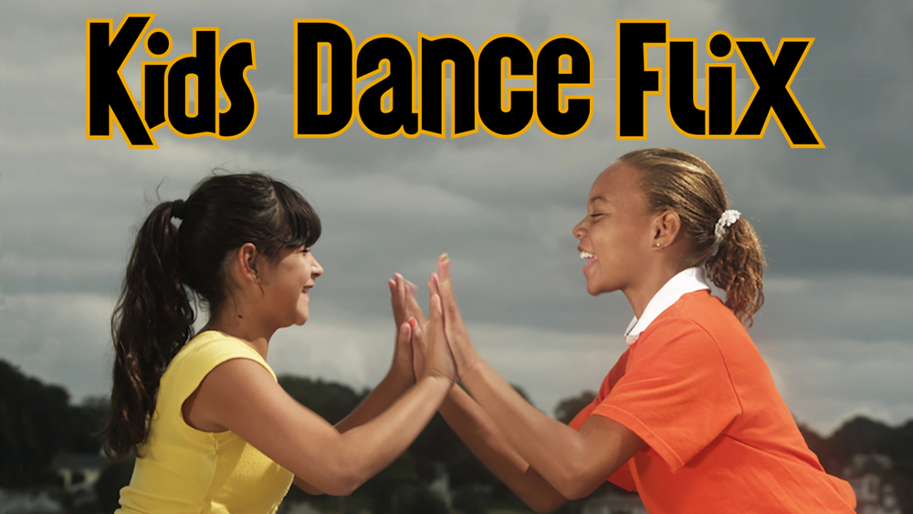 Kids Dance Flix Festival Preview