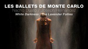Les Ballets De Monte Carlo, Nacho Duato, SFDFF 2019