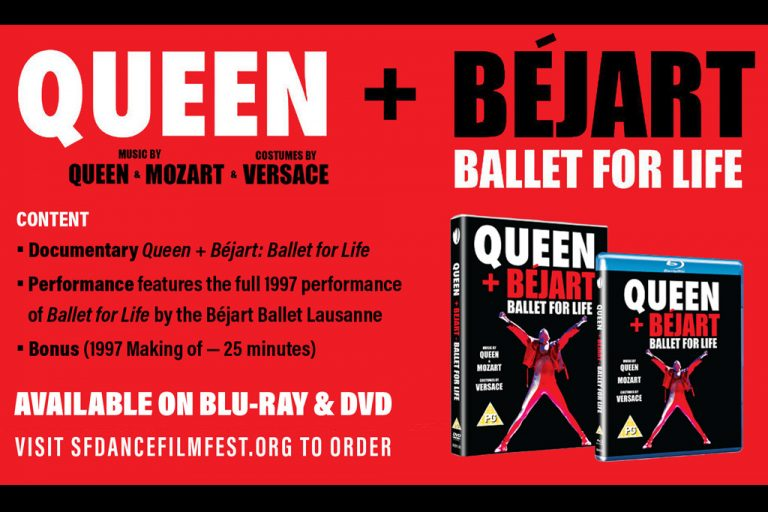 DVD & Blu-ray Now Available