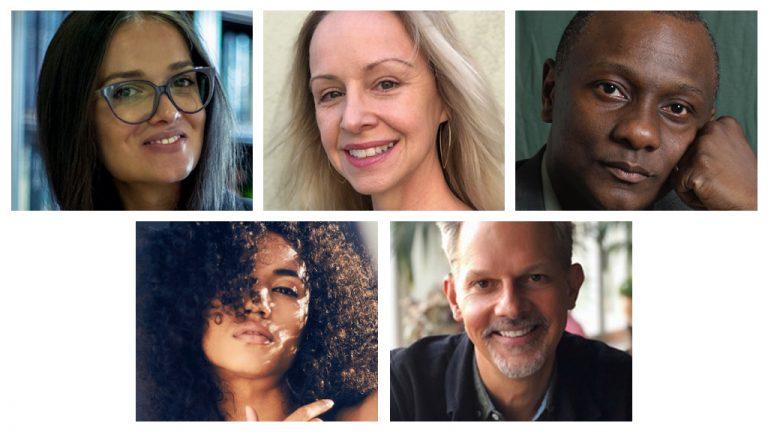 2020 Award Jury Members