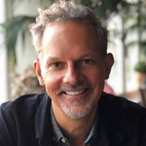 Johnny Symons Headshot, SFDFF 2020 Award Jury