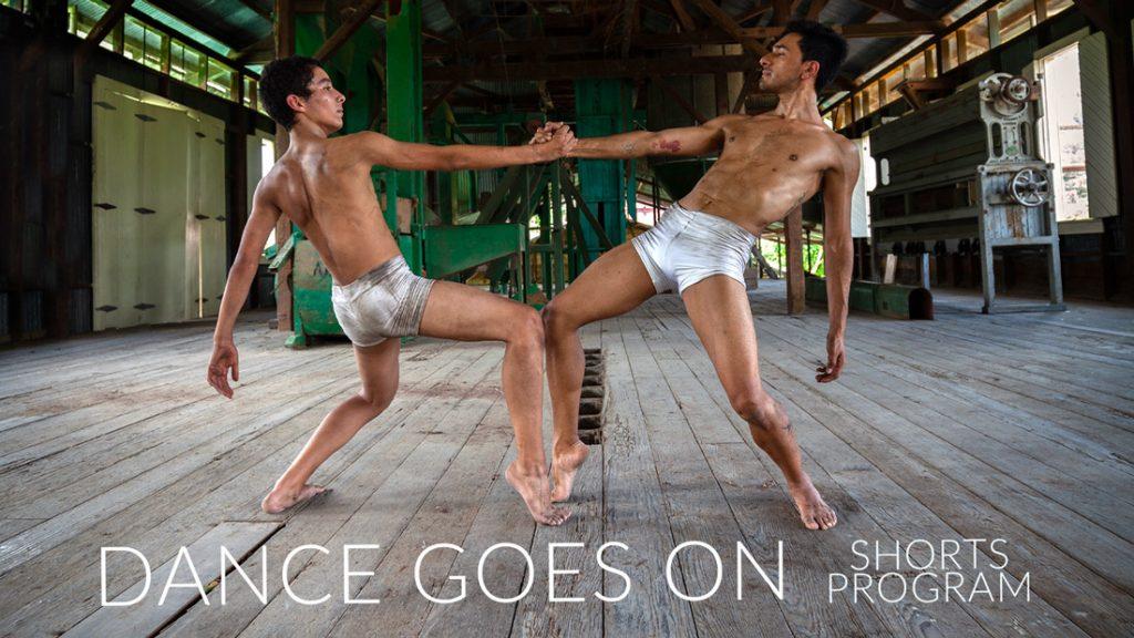 Dance Goes On