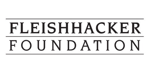 Fleishhacker Foundation Logo