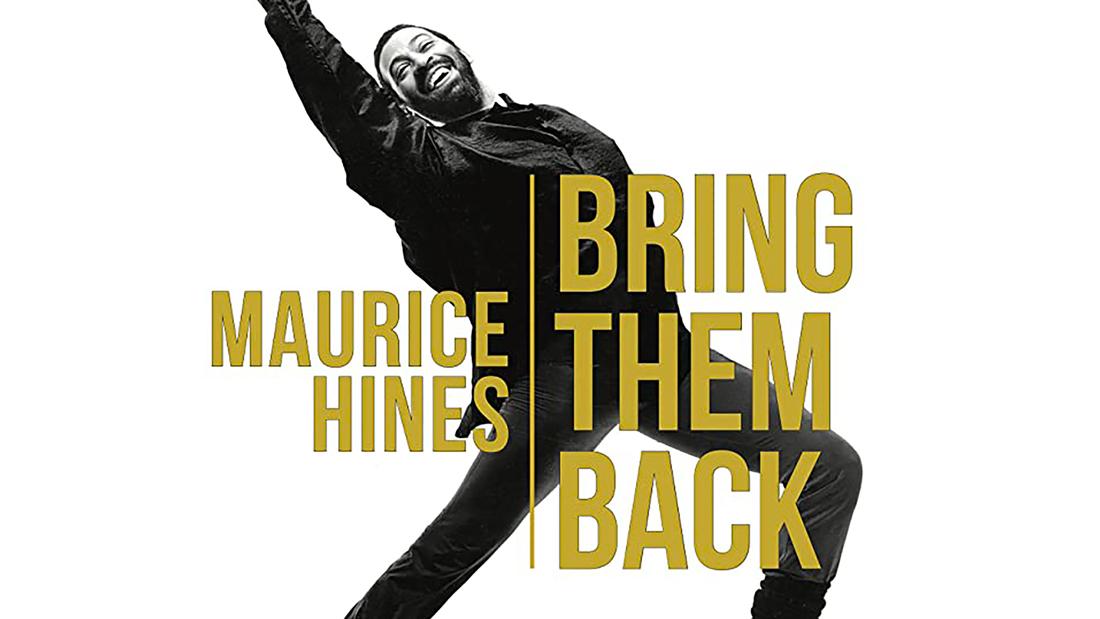 Maurice Hines