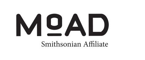 MoAD Logo Museum of the African Diaspora