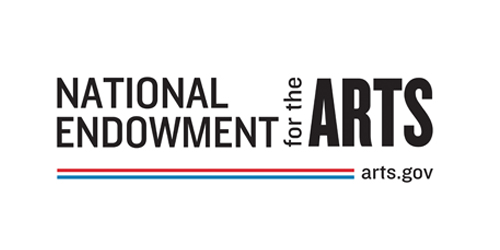 NEA National Endowment for the Arts Logo
