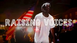 Raising Voices Shorts Program