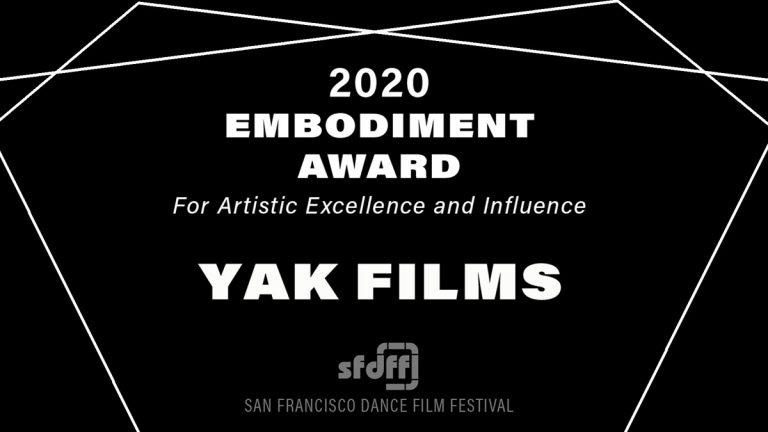 Embodiment Award