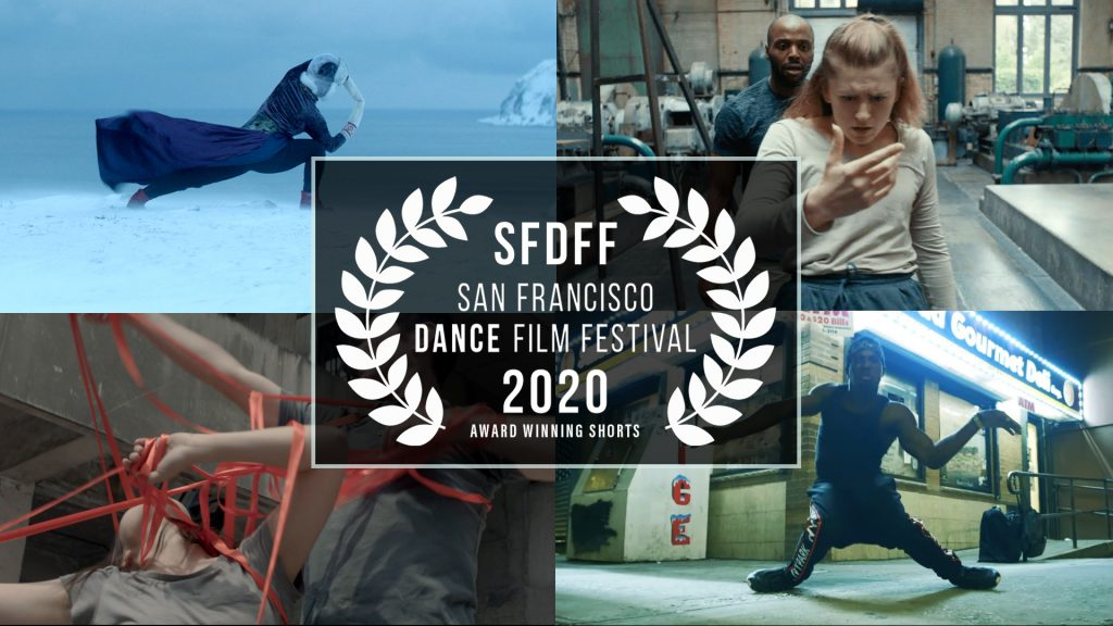 SFDFF 2020 Award Winning Short Films