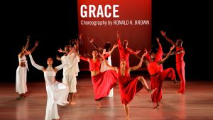 Grace by Ronald K. Brown, Alvin Ailey
