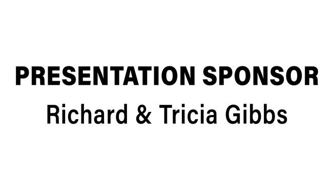 Presentation Sponsor Richard & Tricia Gibbs, Ghost Light SFDFF Spring Fling