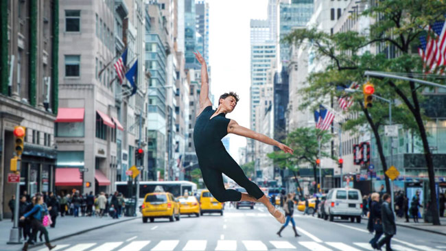Read more about the article Cuban Dancer at SFFilm