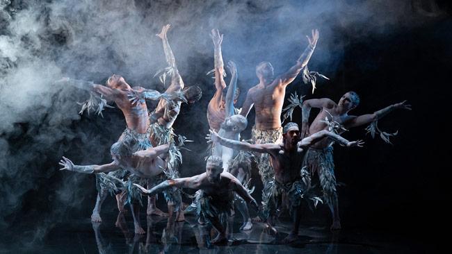 Firestarter: The Story of Bangarra Dance Theatre