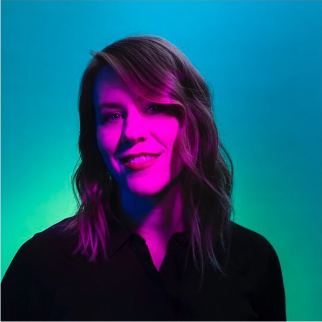 Lindsay Gauthier 2021 Co-Laboratory