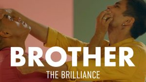 Brother the Brilliance by Nate Riedel Dance film at SFDFF 2021