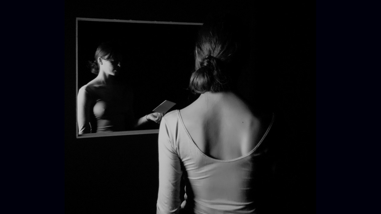 Still from Chimera by Laura Bachman dance film at SFDFF 2021