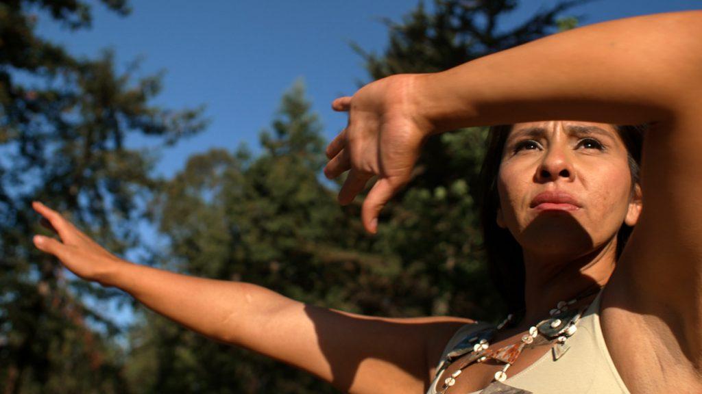 "Film still from ""Chishkale"" documentary film by Linda Mai Green at SFDFF 2021"