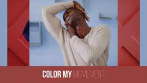Still from Color My Movement by Sam Roden dance film at SFDFF 2021