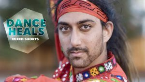 Dance Heals Shorts KQEDArts ICCD308 Amit Closeup SFDFF 2021