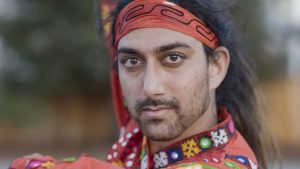 Dancer Amit Patel is Reinventing Bollywood His Way dance film at SFDFF 2021