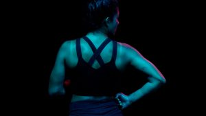Still from Exufrida by Marco Martins dance film at SFDFF 2021