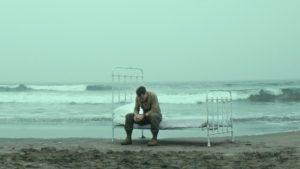 """Film still from Matthew McKee's """"Her Cold Hands"""" dance film at SFDFF 2021"""