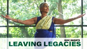 Leaving Legacies Shorts Program How She Moves SFDFF 2021