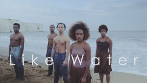 Like Water (Dance film-SFDFF-2021)