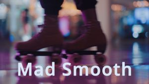 Mad Smooth by Bea Cartwright Dance film at SFDFF 2021