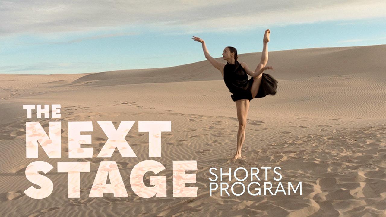 The Next Stage Shorts Program Diorama SFDFF 2021