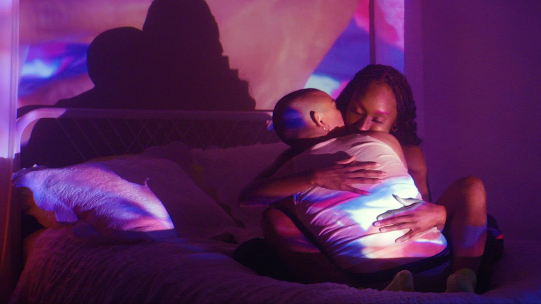 "Still from ""To You My Love"" by Olivia Gastaldo dance film at SFDFF 2021"