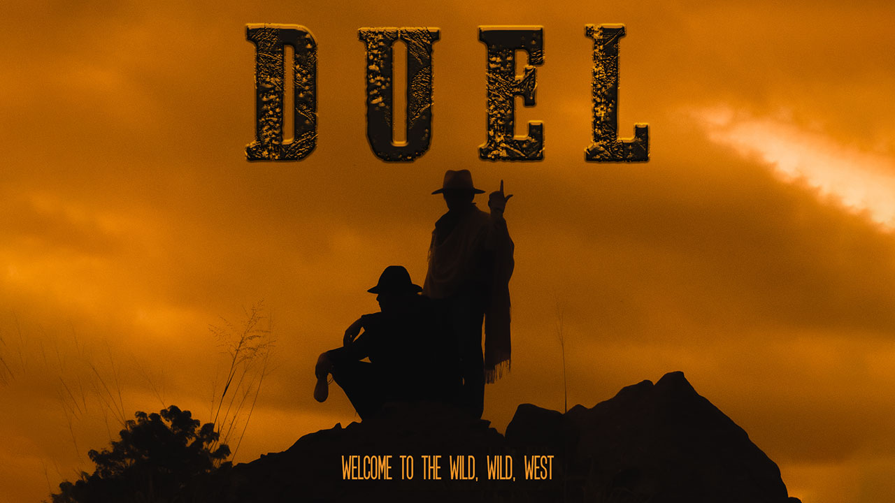 Duel by Alfonso Sales Dance film at SFDFF 2021
