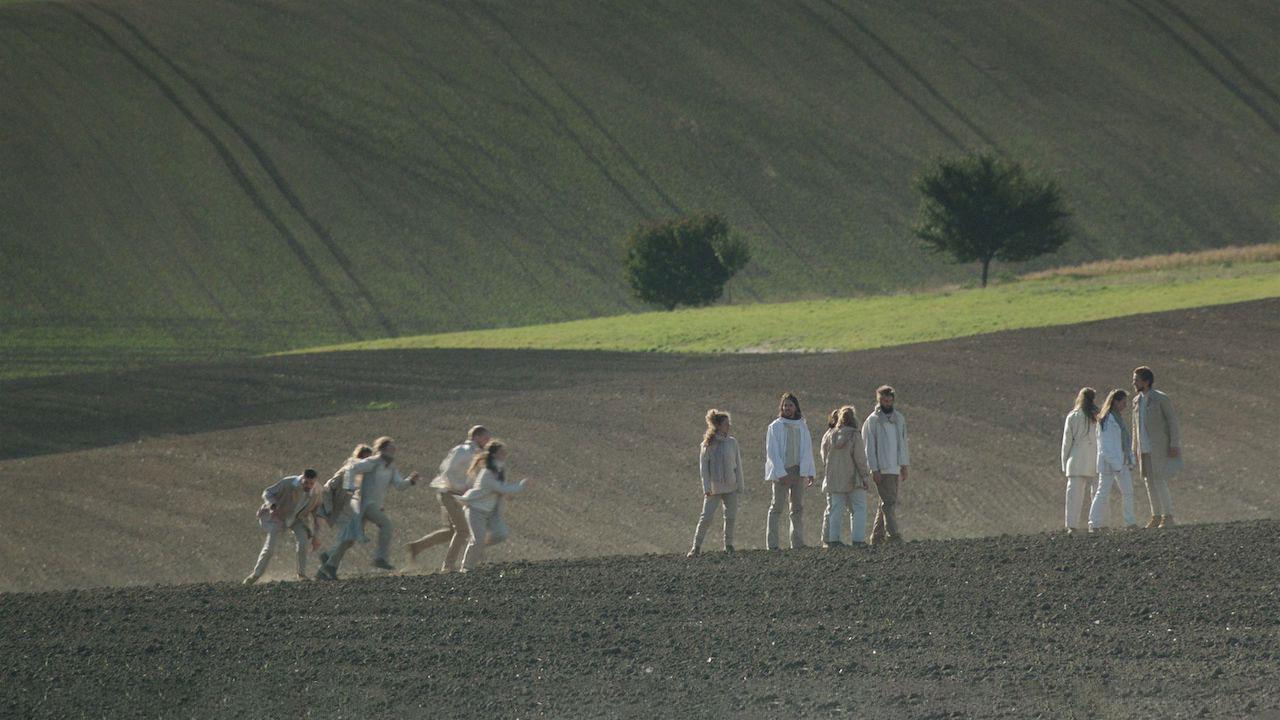 Fibonacci (Dance film-SFDFF-2021)
