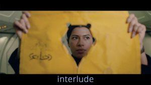 Interlude by Béatriz Mediavilla Dance film at SFDFF 2021