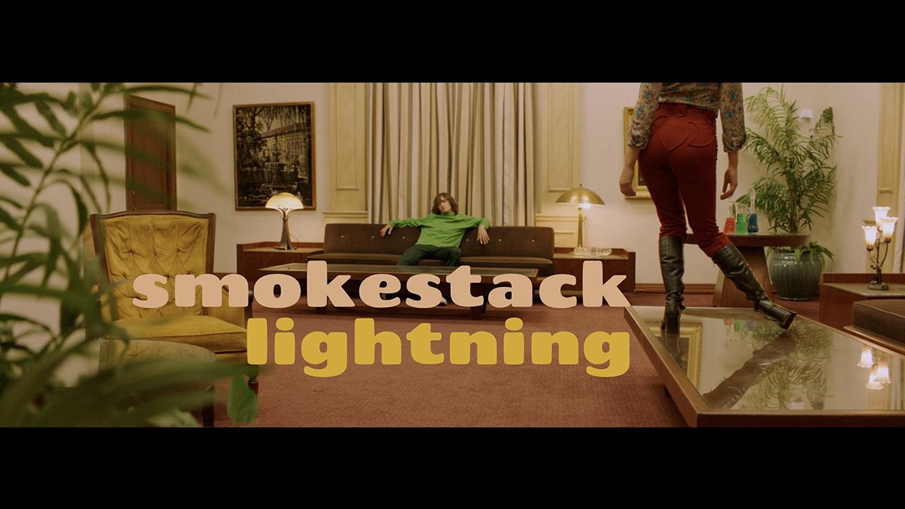 Smokestack Lightening by Charissa Kroeger, Eric Schloesser Dance Film at SFDFF 2021