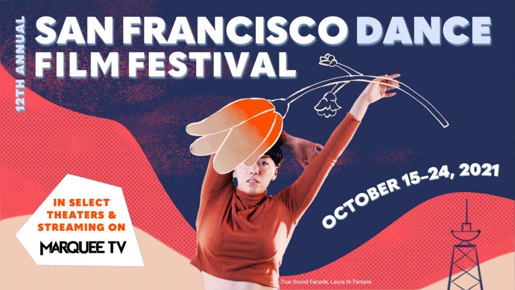 12th Annual San Francisco Dance Film Festival SFDFF 2021