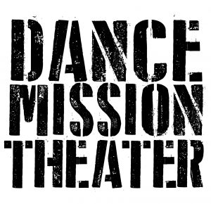 Dance Mission Theater logo