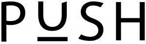 PUSH Dance Company logo