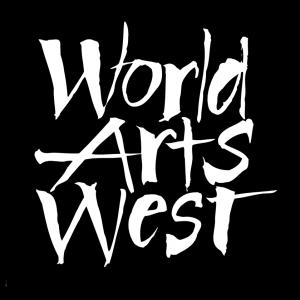 World Arts West logo