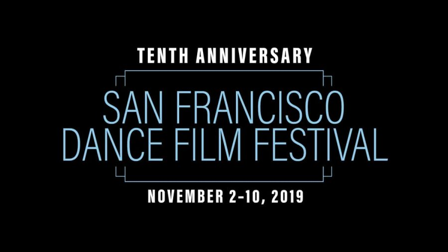 2019 SFDFF Festival Dates San Francsico Dance Film Festival
